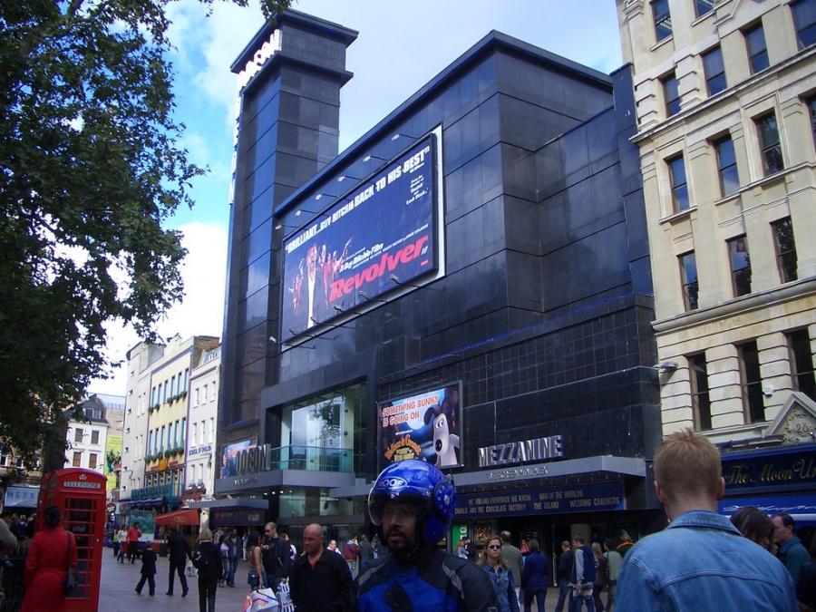 Англия лондон 2005 год