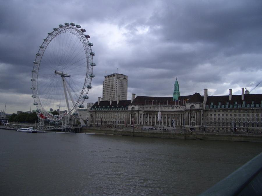 Англия. Лондон!  Добро пожаловать!