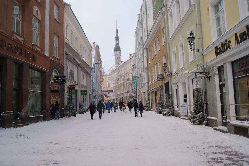 Таллин - Фото №2