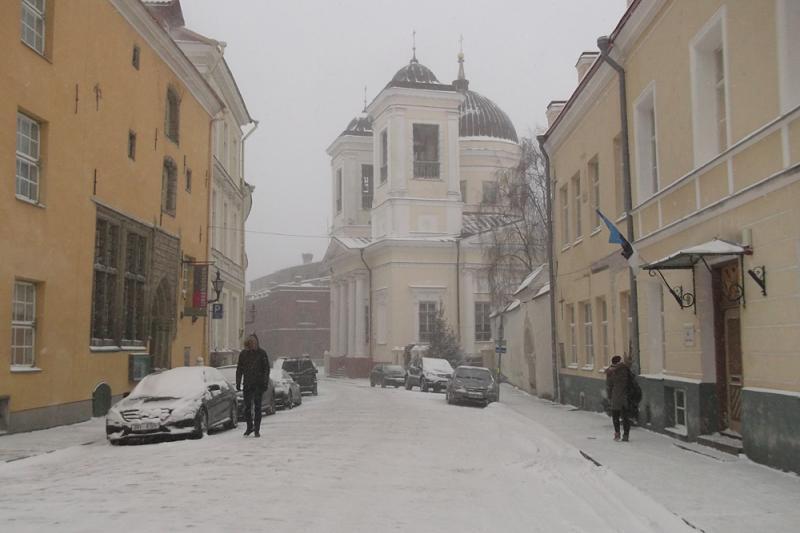 Таллин - Фото №6