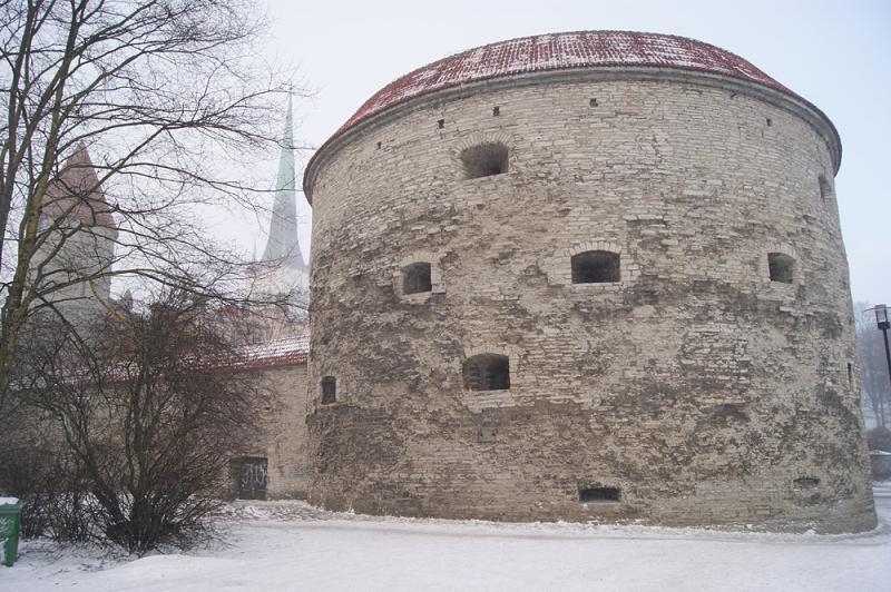 Таллин - Фото №7