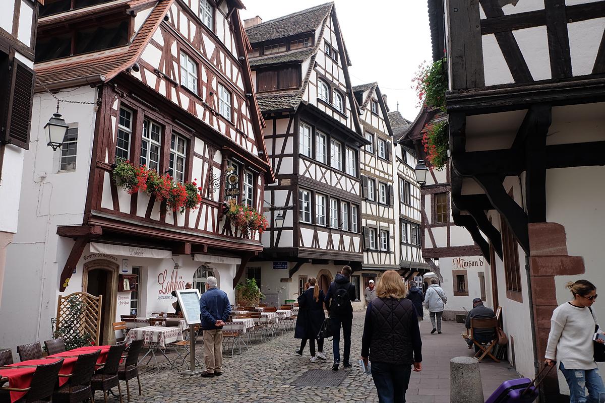 Страсбург, Франция) - Фото Терра
