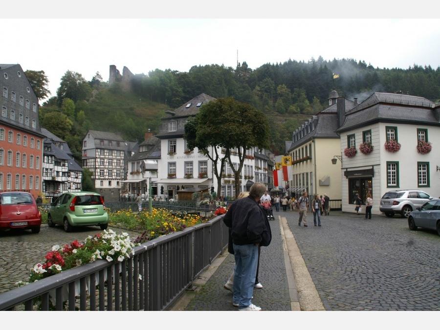 Форум о Германии: «Жизнь в Германии»