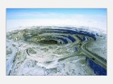 Ekati Diamond Mine, фото