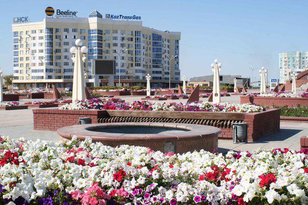 картинки города атырау в казахстане оценило юмор