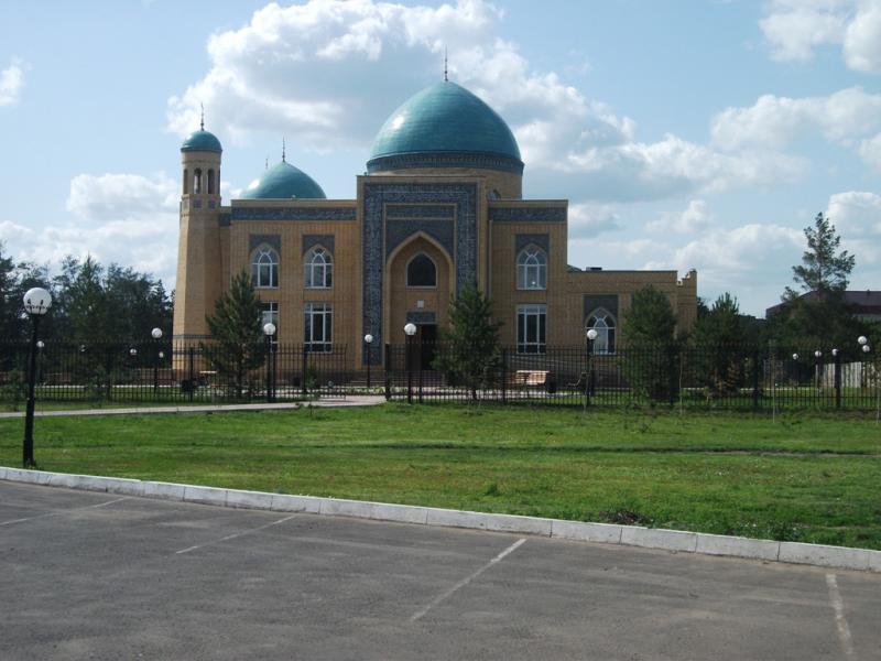 Казахстан рудный в картинках