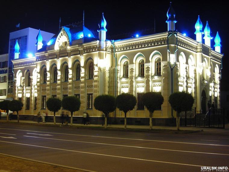 проститутки в казахстане город уральск