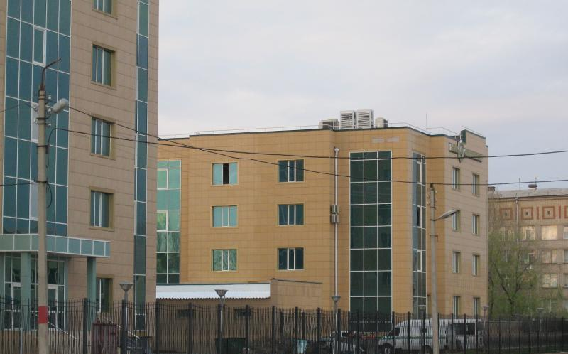 Банк центркредит уральск