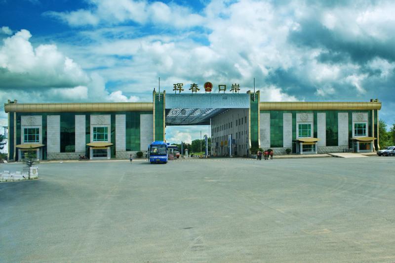 中国对通过克拉斯基诺进口商品实施限制,直到3月15日