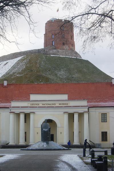 Вильнюс - Фото №1