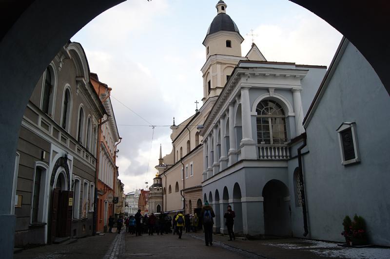 Вильнюс - Фото №2