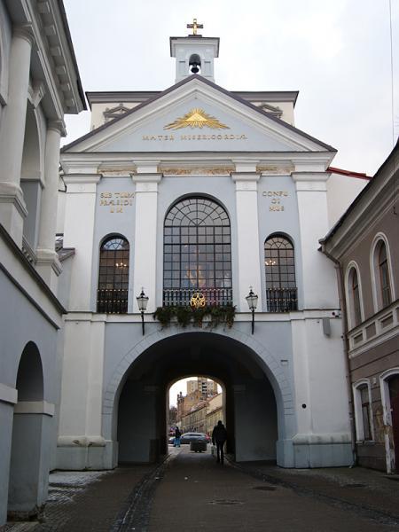 Вильнюс - Фото №3