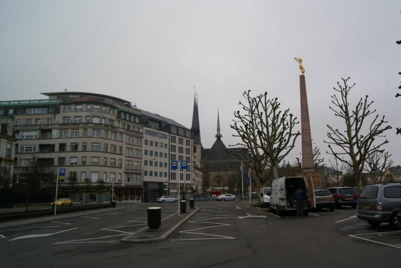 площадь конституции в люксембурге фото для супа используют