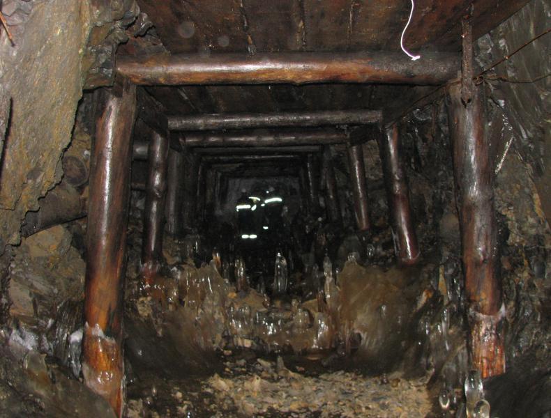 рудник каральвеем фото школе чарли