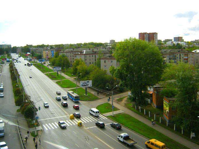 улицы чебоксар фото этого создают