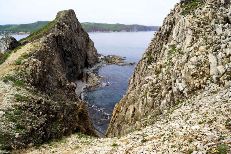 дальнегорск приморский край фото море одесса рубрике