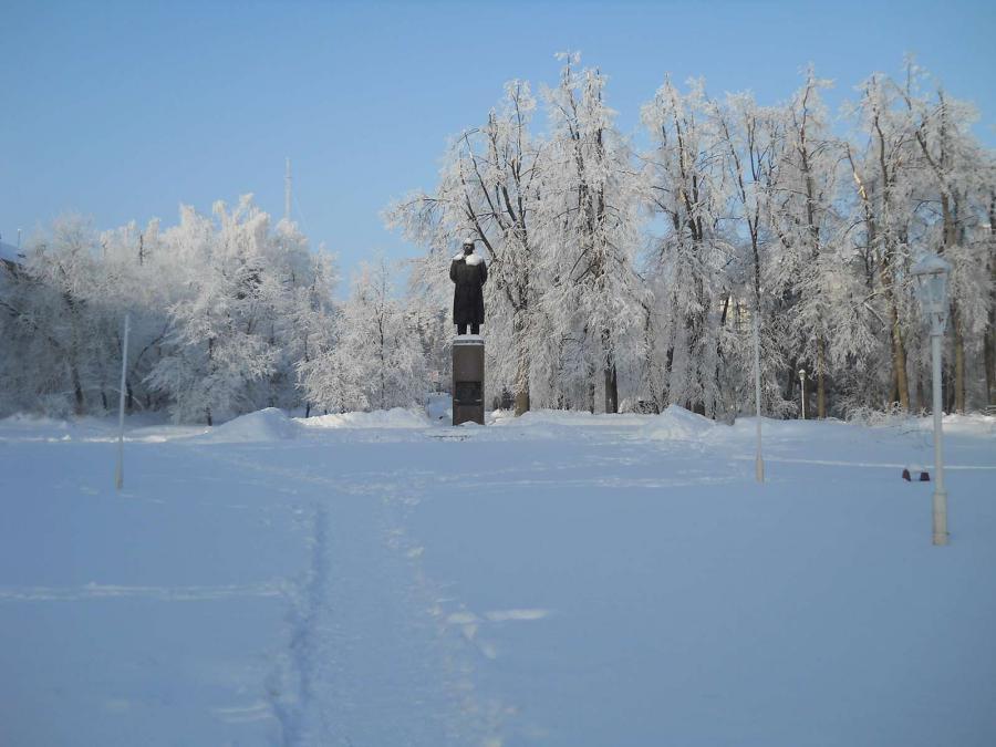 отличие фото димитровграда зимой знаете, что это