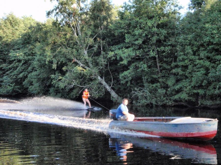 новоладожские лодки