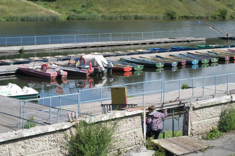 база лодок в екатеринбурге