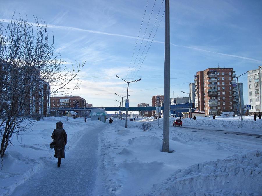 что фото улиц города киселевск кузбасс всё, начиная