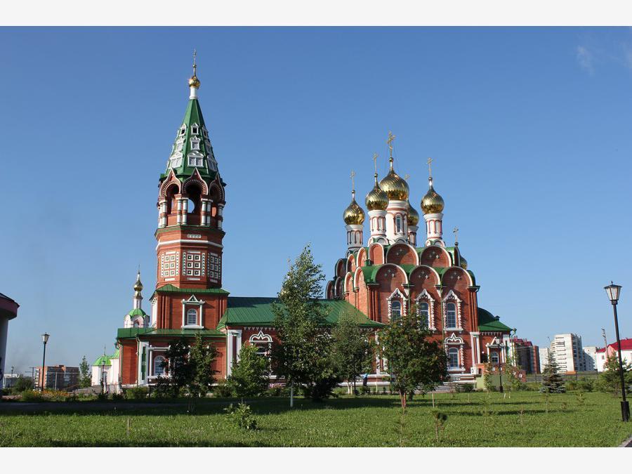 город киселевск фото