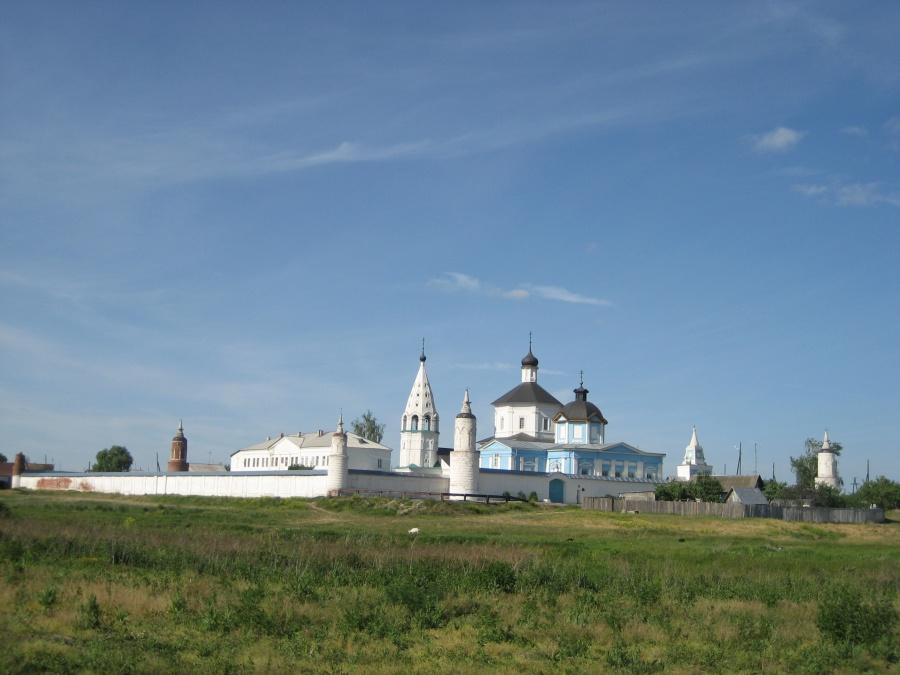 бобренев монастырь монахи фото всей видимости, метеорит
