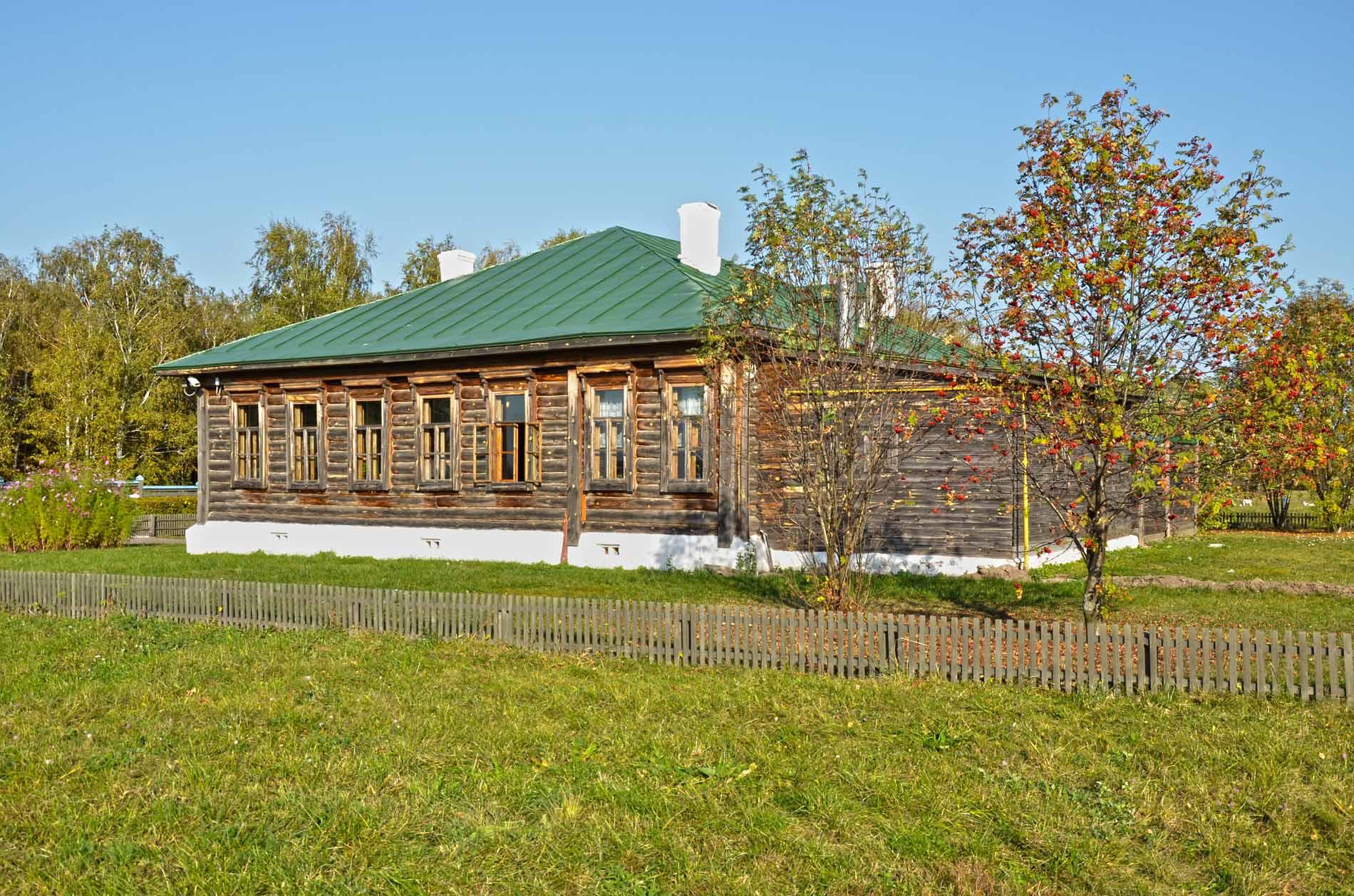 константиново фото домодедовский район