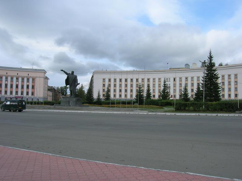 Краснотурьинск картинки