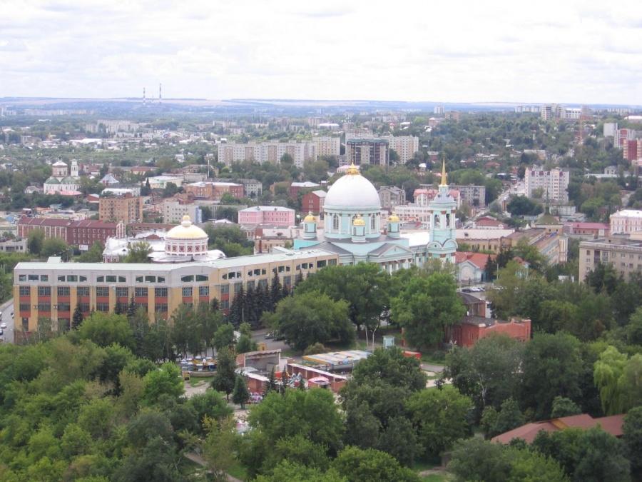 Картинки и фото города курска