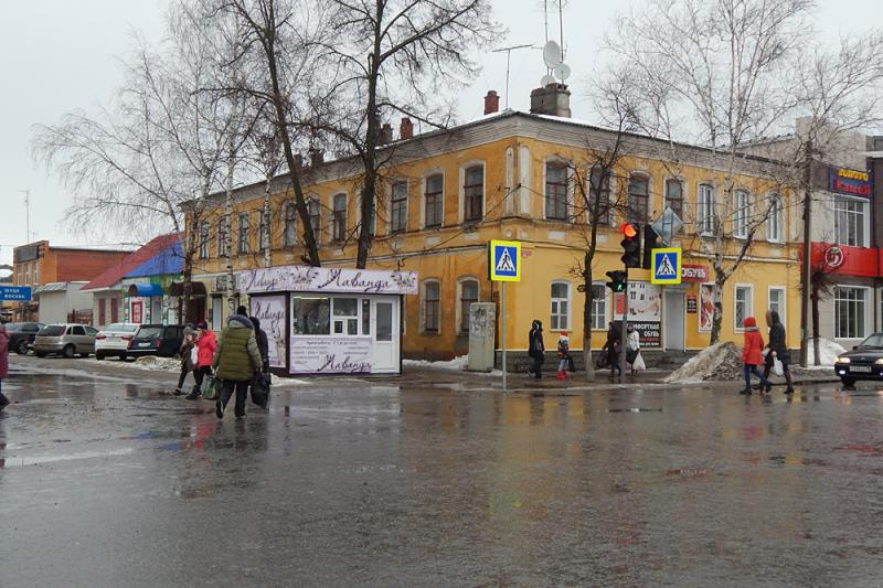 моршанск фото улиц