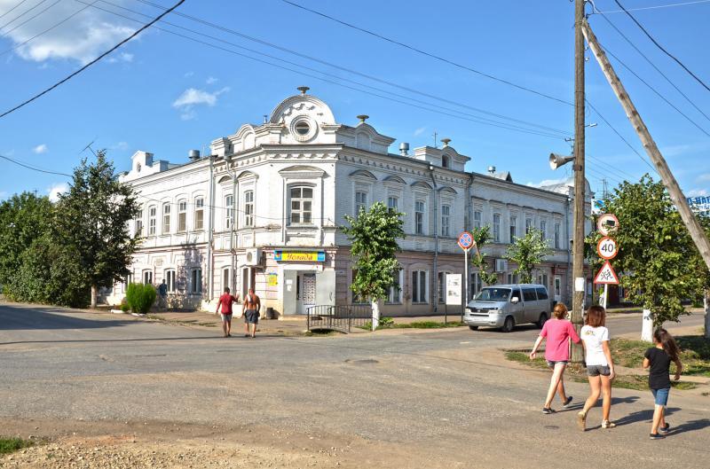 Нолинск - Фото №3