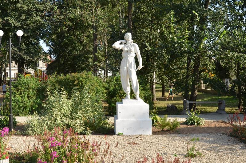 Нолинск - Фото №8