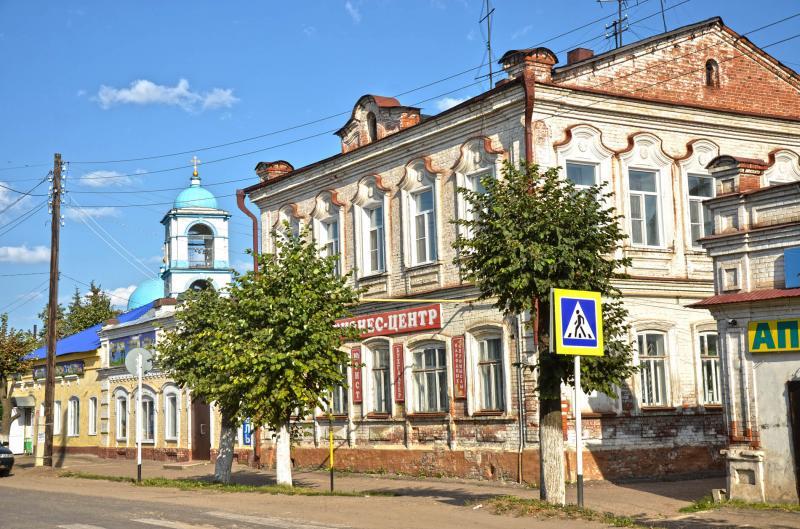 Нолинск - Фото №10