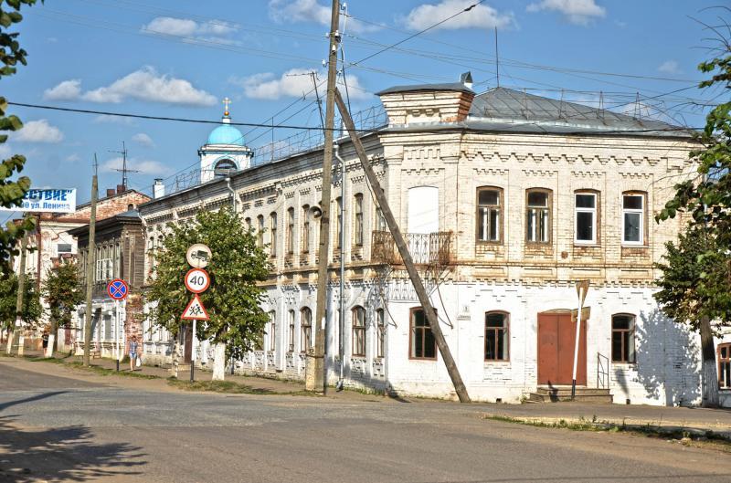 Нолинск - Фото №11