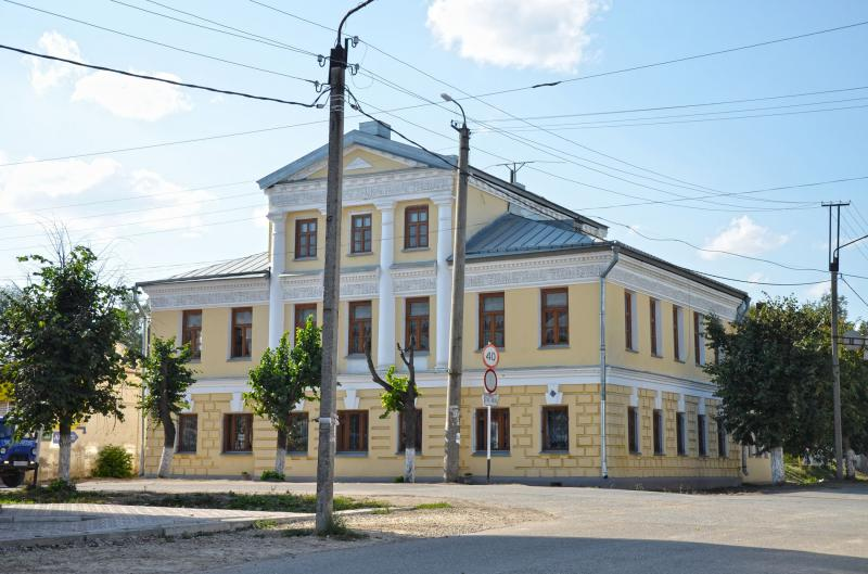 Нолинск - Фото №14