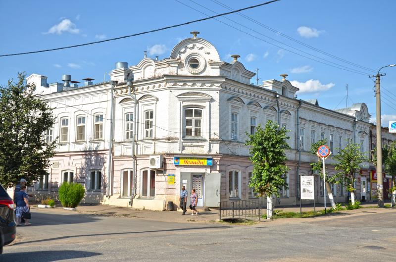Нолинск - Фото №15