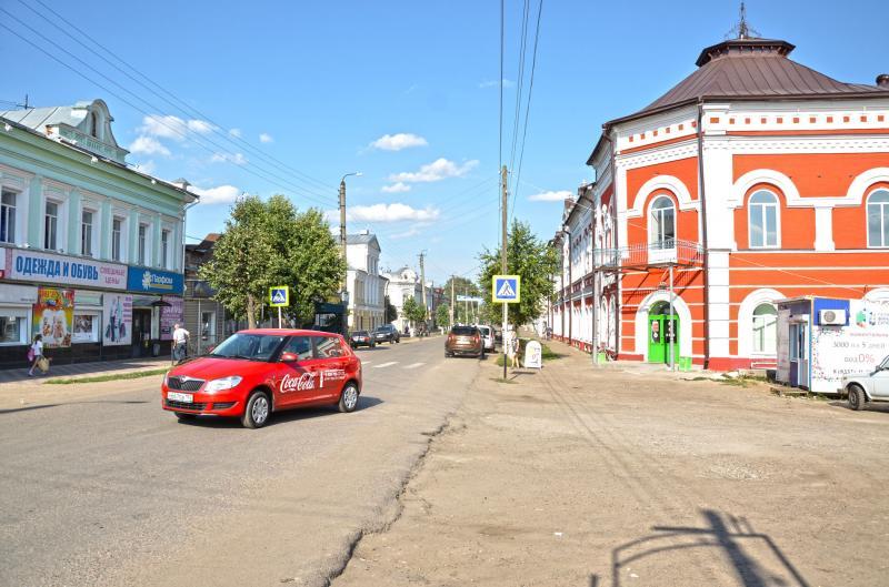 Нолинск - Фото №16