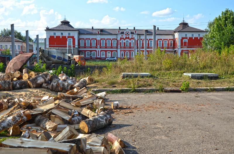 Нолинск - Фото №17