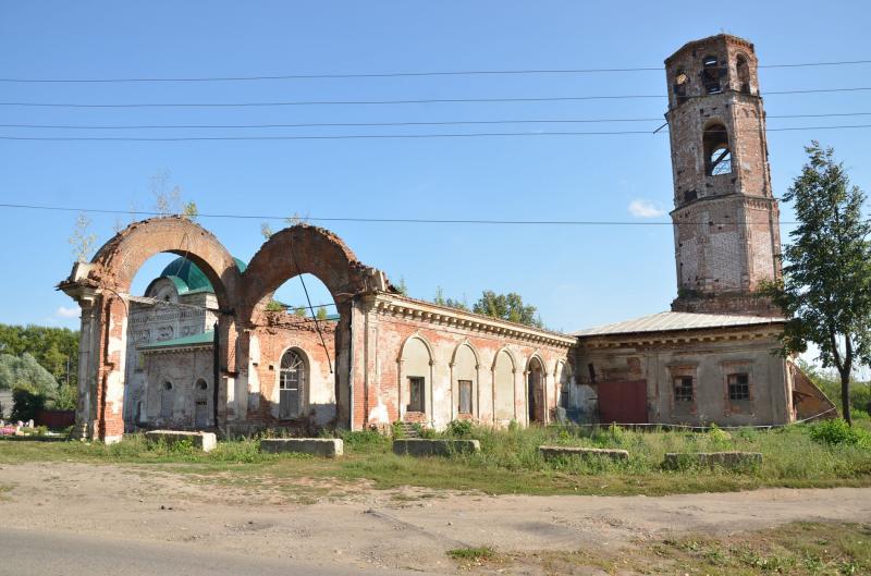 Нолинск - Фото №24