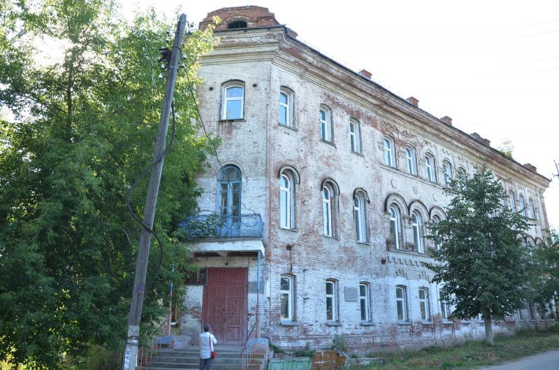 Нолинск - Фото №27