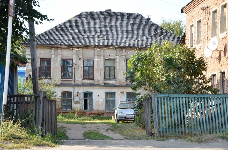 Нолинск - Фото №30