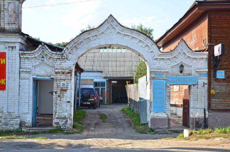 Нолинск - Фото №31