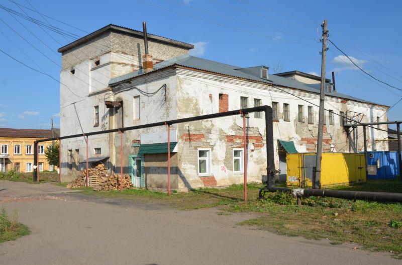 Нолинск - Фото №34