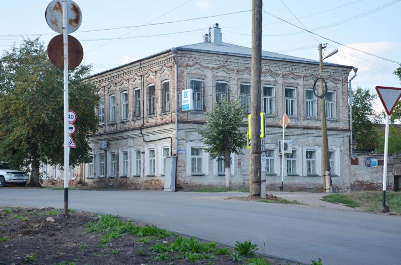 Нолинск - Фото №35