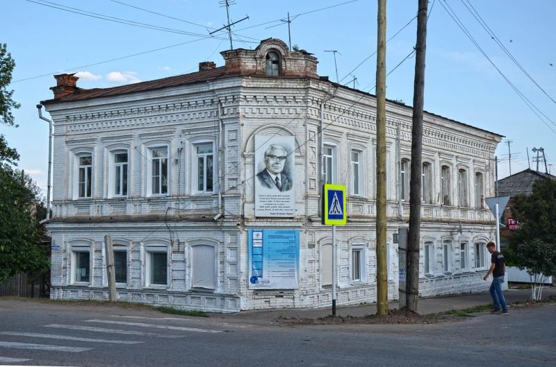 Нолинск - Фото №36