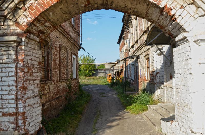 Нолинск - Фото №38