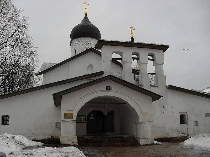 Каменные церкви псковского типа проекты фото