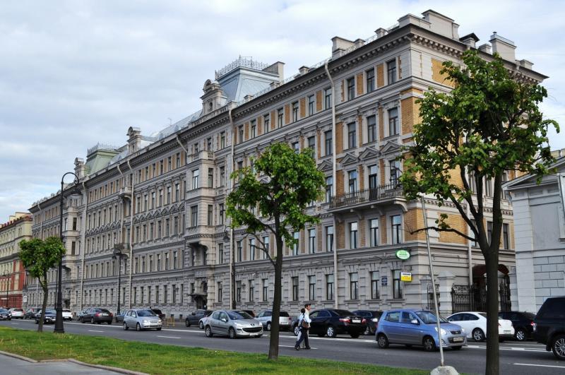 Санкт-петербург, казанская д 7 1200