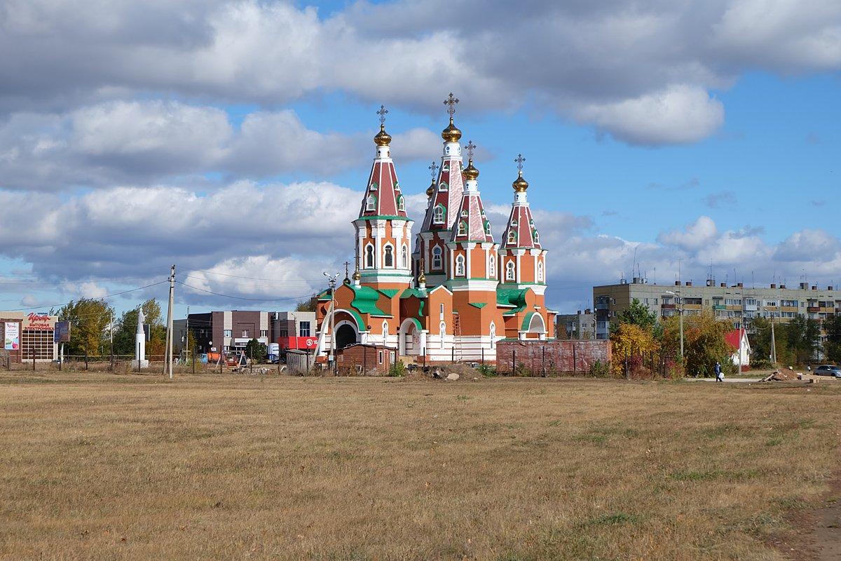 город отрадный самарская область фото зимних теплицах