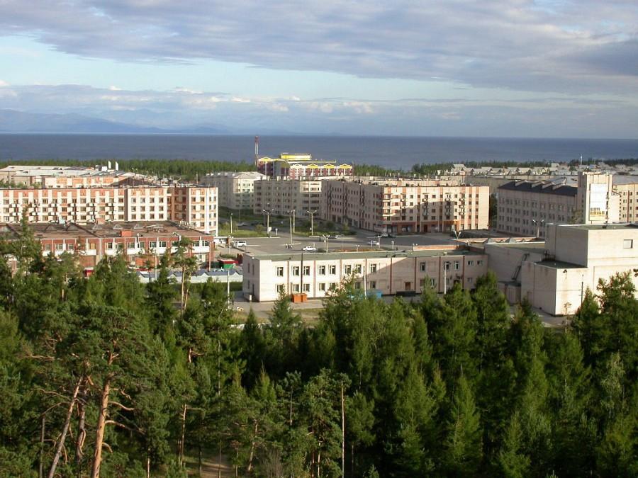 дома используются город северобайкальск фото мой день